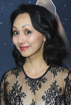 Actress Linda Park arrives for the Premiere Of CBS's 'Star Trek Discovery' held at The Cinerama Dome on September 19 2017 in Los Angeles California Star Trek Warp, Star Trek Crew, Star Trek Ships, Star Trek Characters, Star Trek Movies, Akira, Linda Park, Star Trek Tv Series, Alice Faye