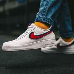 online store 49c48 d89bf Nike Air Force 1 07 LV8