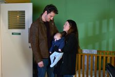 Koko Level's  Blog : Will Stacey Branning and Martin Fowler reunite?