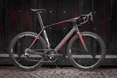 ❤️ Colombian Track Bike Rider — bikeplanet: Look 795 Aerolight by BespokeCycling...