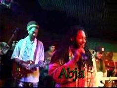 Abja-Jah Bless I - YouTube #VI REGGAE #ROOTS REGGAE