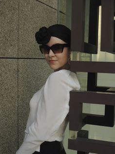 Some of my recent turban variations   October 13   Dubai