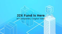 The 22X Fund and Democratizing Startup Investment http://ift.tt/2FCcvi3  Tradition leads you to believe: start a company in a garage or basement find a few people to tell you its a good idea raise a small bit of money from your friends & family move to Silicon Valley raise more money from a well known VC and become a technology rockstar.   Well those of us that are living and breathing this perceived narrative know that it is mostly untrue. As the founder of Trueface.ai a face recognition…