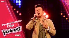 The Voice Thailand - แบงค พรพฒน - หนมนอย - 8 Jan 2017 http://www.youtube.com/watch?v=HJM13aAxi6o