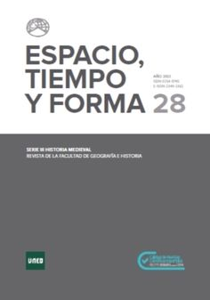 Revista Espacio, Tiempo y Forma, Secretariado de Publicaciones de la UNED, Madrid, 1989–2016