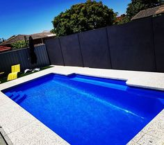 Perth's leaders in decorative concrete. We specialise in exposed aggregate, liquid limestone, polished & honed concrete, and concrete flooring. Honed Concrete, Concrete Pool, Exposed Concrete, Concrete Floors, Pool Finishes, Fiberglass Pools, Free Quotes, Pool Landscaping, Pool Ideas