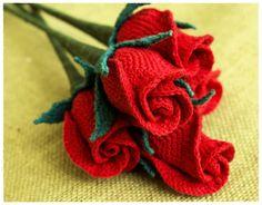 rosa de crôche