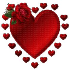Be my Valentine - Valentinstag-Sammelthread - NOX Archiv - Forum Rose Images, Flower Images, Leandro E Leonardo, Animated Heart Gif, Corazones Gif, Gifs Amor, Mom In Heaven, Love You Gif, Beautiful Love Pictures