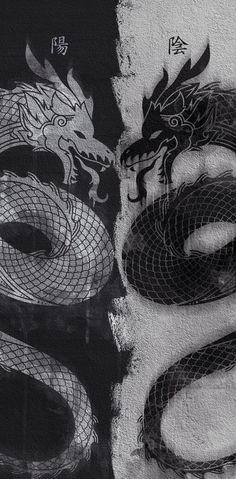 Dragones wallpaper by H4DRIEN - 71f6 - Free on ZEDGE™