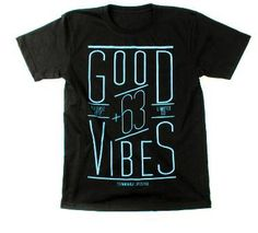 Good Vibes T's for Team Manila Watch Sale, Manila, Positive Vibes, Positivity, Signs, Words, Quotes, Mens Tops, How To Wear