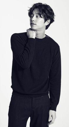 ❤❤ 공유 Gong Yoo ♡♡ Life was its usual and then there's Yoo. Korean Star, Korean Men, Asian Men, Asian Actors, Korean Actors, Train To Busan, Goblin Korean Drama, Goblin Gong Yoo, Yoo Gong
