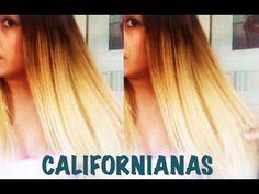 Californianas em casa