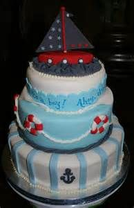 Baby Boy Shower Cakes - Bing Images