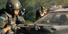 Battlefield Hardline Getting Another Open Beta Video Game Art, Video Games, Xbox One, Beta Games, Battlefield Hardline, Fursuit, Master Chief, Wallpaper, City