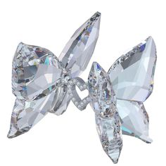 Swarovski Love Butterflies