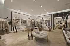 Women's Only - Westchester, NY. #retail #fashion #clubmonaco