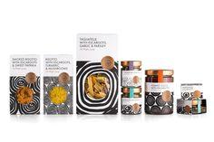 The Dieline Award 2016 Outstanding Achievements: FEREIKOS — The Dieline - Branding & Packaging