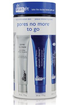 pores no more to go contains travel size products that are formulated to tighten and refine pores, control excess oil an...Price - 1-S4VPIaDa