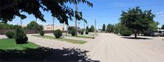 Sunny Acres RV Park in Las Cruces, NM  Plan to check out this campground!