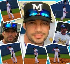 RT @SabrinaFerrare3: Collage William Levy @willylevy29 #FallenHeroes