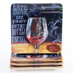 "House Wine 8.25"" Salad Plate"