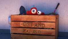 """Disney Pixar's New Short, """"Lou"""" is Sure to Tug at Your Heartstrings"""