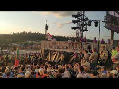 24 world scout jamboree opening ceremony part 1 Opening Ceremony, I Got This, Scouts, World, Places, Youtube, Boy Scouts, Boy Scouting, Lugares