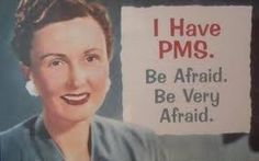 Great article about Natural Treatments for PMS. Please share it with your friends.