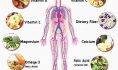 Όλες οι αλκαλικές τροφές που χρειάζεται ο οργανισμός μας (Λίστα)