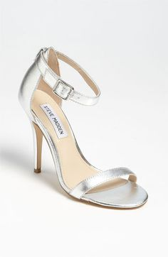 Steve Madden 'Realove' Pump | Nordstrom I've been stalking these shoes for a few months. Dunno about sandals now that its cold though...