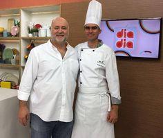 Vila Don Patto no Programa Dia a Dia | Band | Chef Valdir Nunes | Doces Portugueses | Maio de 2016 | #gastronomiaportuguesa #gastronomiasãoroque #estradadovinho #roteirodovinho #estradadovinhosãoroque