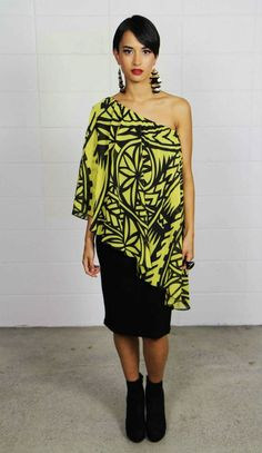 MENA Polynesian inspired, contemporary designer womens' wear. www.mena.co.nz or on FB
