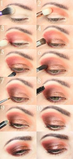 Urban Decay Midnight Blast Spike Relish Extragalactic Tutorial. It's an easy-to-follow warm-toned colorful look for hooded eyes. It features many of the new Urban Decay Spring 2017 Eyeshadow Singles.