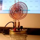 DIY Tesla Spirit Radio