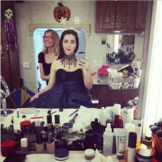 io telling better stories . Adelaide Kane, Medieval Fashion, How To Show Love, Reign, Strapless Dress, Actresses, Formal Dresses, Beauty, Style