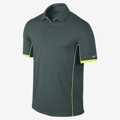 Nike Tech Ultra Men s Golf Polo Nike Tech c5c25177b26a8