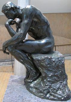 Auguste Rodin'in Eserleri ve Hayatı Auguste Rodin, Garden Sculpture, Lion Sculpture, Human Anatomy, Monuments, Les Oeuvres, Cool Art, Awesome Art, Bronze