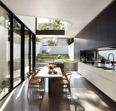 Contemporary and elegant house interior design ideas