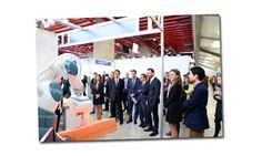 Global Robot Expo, toda la robótica en Madrid