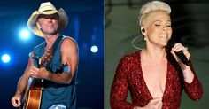 Hear Kenny Chesney and Pink's 'Setting the World on Fire' | Rolling Stone 07/29/2016. Love this song!
