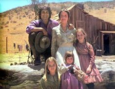 Little House on the Prairie is a western/drama that aired on NBC from and starred Michael Landon, Karen Grassle, Melissa Gilbert and Melissa Sue Anderson. The series is based on the Little House books by the real life Laura Ingalls Wilder.