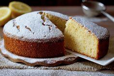 Torta Soffice al Limone - 180°C di Dolcezza