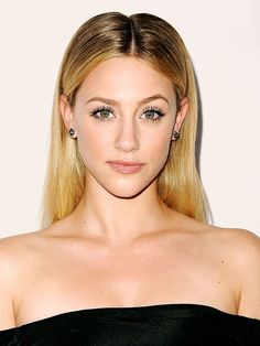 Riverdale's Lili Reinhart Wants You to Know the Red Carpet Isn't Reality via @ByrdieBeauty