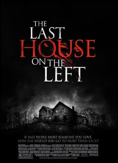 The Last House on the Left (4 stars) An updating of Wes Craven's The Last House on the Left, this time produced by Craven. The original is classic in the sense that it was depraved and grew the genre. However, it was low budget, poorly acted, and contained atrocities you were loathe to watch. This one has a decent budget, has actors you may recognize and fair to good acting, and though still contains one horrid scene, it is filmed better so not to be as stomach turning. Effectively shot…