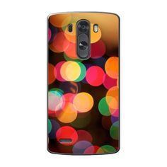 LG G3 The First Bokeh Of Christmas Case