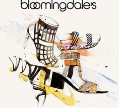 Up to 50% Off Women's Shoe Sale at Bloomingdale's! #bloomingdales #Dealsplus