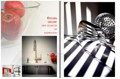 decor catalogue in red kitschen utensils  photo celiadecoca.com