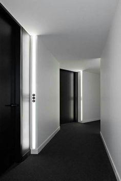 Interior Design Examples, Home Interior Design, Minimalist Architecture,  Minimalist Design, Apartment Entry