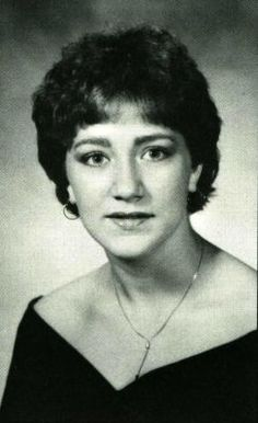 Edie Falco, actress. 1981 graduate of Northport High School on Long Island, NY