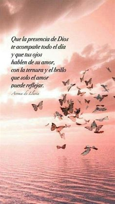 Thank God Quotes, Gods Love Quotes, Quotes About God, Good Day Wishes, Mother Day Wishes, Wish In Spanish, Christian Quotes Images, Cute Spanish Quotes, Spanish Prayers